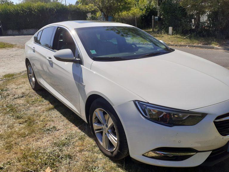 reprogrammation flexfuel ethanol E85 Opel insignia 2018 165 Delco E80
